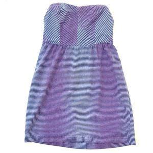 URBAN OUTFITTERS Strapless Dress Summer Dress J20